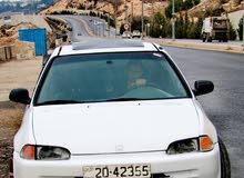 1994 Honda Civic for sale in Jerash