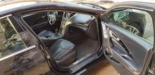 Hyundai Azera 2015 For sale - Black color