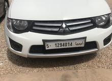 2012 Mitsubishi L200 for sale in Bani Walid