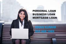 Call Me for Business Loan