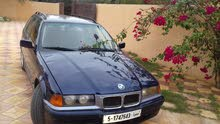 BMW 318 1998 for sale in Tripoli