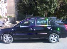 سبرانزا  A516 فابريكه بالكامل جميع الكماليات مانيوال.