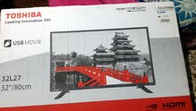 For sale 32 inch Toshiba TV
