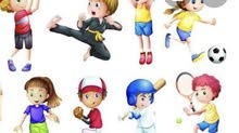 مطلوب معلمة رياضة او لياقة بدنية عمانية