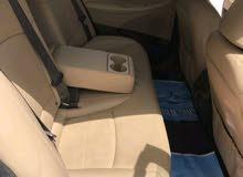 Hybrid Fuel/Power car for rent - Hyundai Sonata 2014