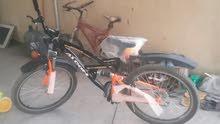 دراجة هوائية (سيكل) جديد