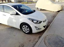 Used 2015 Hyundai Avante for sale at best price