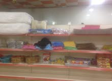 For sale Shelves that's condition is Used - Basra