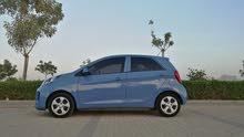 For sale 2016 Blue Picanto