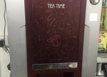 ماكينة نسكافيه Tea Time