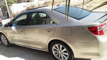 Beige Toyota Camry 2014 for sale