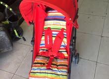 عربايات شارع للاطفال اوروبي ماركات  junirs ,mother care حرررررق الاسعار