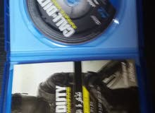 call of duty infinite warfare العربية