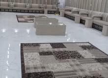 استراحة الرحمانية في موقع متميز بالصالحية - ام الحمام ( عرض خاص أجازة نصف العام )