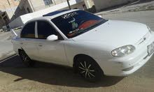 0 km mileage Kia Sephia for sale