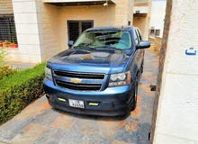 Used condition Chevrolet Tahoe 2010 with 90,000 - 99,999 km mileage