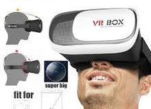 نظاراة (3D المحاكية للواقع الإفتراضي) للهواتف الذكية