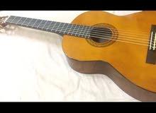 جيتار جديد