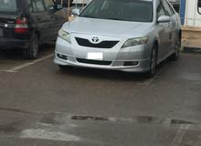 Used condition Toyota Camry 2008 with 1 - 9,999 km mileage