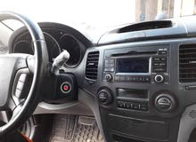 Kia Optima car for sale 2009 in Gharyan city