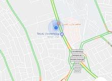 غرفه للايجار داخل شقه مفروشه مستعجل شريك سكن مقابل الجامعه