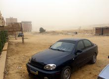 Daewoo Lanos made in 2002 for sale