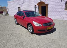 10,000 - 19,999 km Infiniti G35 2008 for sale