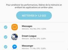samsung Galaxy S7EDGE zGolde