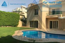 For Sale Standalone in Katameya Heights Extension, New Cairo