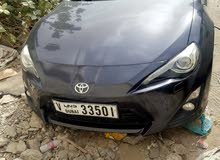 GT86 2015 for Sale