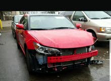Toyota Scion 2014 For sale - Red color