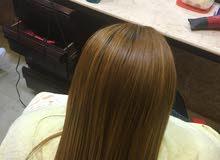 بروتين الشعر ( نيكيلا ) البرازيلي الأصلى