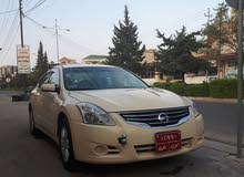 Manual Nissan for rent