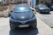 Rent a 2018 Toyota Corolla