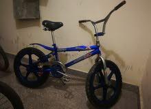 Used road bike