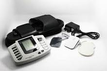 الجهاز الرقمي الطبي المعالج الاصلي بطريقة الوخز بالابر والتدليك  ش: massagerdigital therapy massager