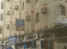 فندق مفروش جاهز لليجار في عدن 48غرفه