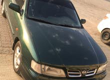 Nissan Primera car is available for sale, the car is in Used condition