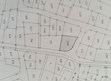 قطعة ارض للبيع مميزة في المقابلين