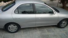 Grey Hyundai Avante 1996 for sale