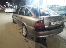 Used condition Opel Vectra 1996 with 100,000 - 109,999 km mileage