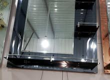 Glass - Mirrors for sale available in Kuwait City