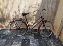 دراجة 28 المانية للبيع