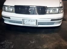 Toyota Other 1995 For sale - White color