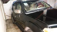 Nissan Pathfinder 2008 - Automatic
