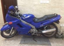 Kawasaki made in 2008 in Mecca for Sale