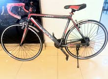 27 inch full alloy road bycycle