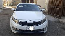 For sale Optima 2012