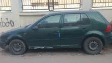 Volkswagen Golf 1998 For sale -  color