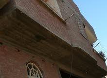 بيت تاني نمره من شارع رئسي دورين والتالت عالصبه فقط مساحه 131 متر3 اوضه ومطبخ و